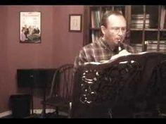 """Lamb of God"" on Irish Whistle - Abell"