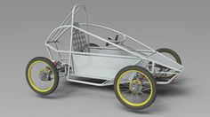 i want to build one of these  Gravity Racer by Nathan Parkin at Coroflot.com
