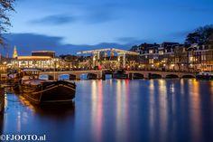 "Amsterdam Amstel ""Magere brug"""