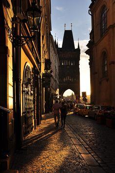 Prague, Czech Republic (by principessarosy)