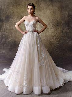 Blue by Enzoani, JADORIE - Find Top Designer Wedding Dresses & Bridal Gowns at Jaehee Bridal