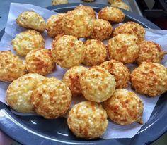 Pãozinho de tapioca | Gastrolândia – por Ailin Aleixo