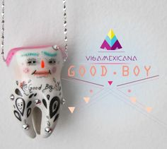 Little handmade wonders by Visamexicana - via www.ImaginativeBloom.com