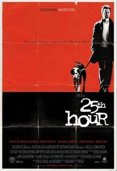 La 25esima ora - S. Lee (2002)
