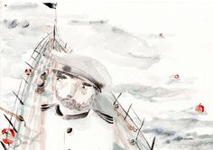 Narrative - Lucy Eldridge Illustration
