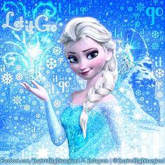 Elsa - Frozen