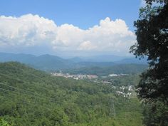 Cullowhee <3 One of my best friends moved here... I want to go visit!