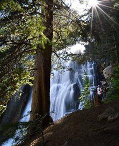 Bell Canyon waterfall, Salt lake City, Utah Need A Vacation, Vacation Ideas, Go Usa, Mermaid Photos, Natural Phenomena, Salt Lake City, Us Travel, Places To See, Utah