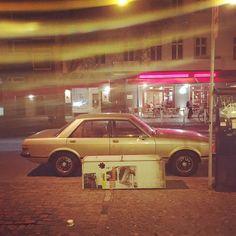 #Ford #granada #fordgranada #oldcar #oldtimer #classiccar #retro #vintagecar #vintage #berlin