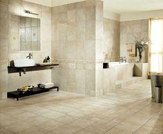 Bathroom tile?