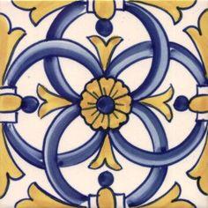 Camilù - Sacavem Azulejos Ceramica portoghese | dcasa.it