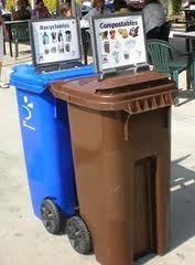 Santa Monica Public Works - Planning Zero Waste Events
