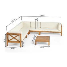 Diy Furniture Building, Outdoor Furniture Plans, Diy Furniture Couch, Pool Furniture, Pallet Furniture, Furniture Design, Wooden Sofa Set Designs, Diy Casa, Wood Sofa