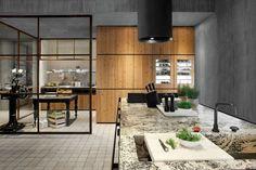 Kitchen by Minacciolo