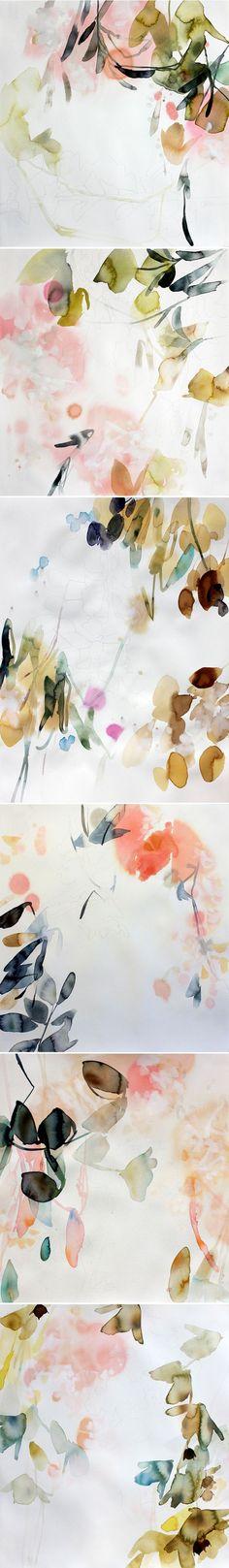 Beautiful work by Elise Morris
