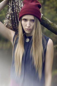 Sarah Morten: Manchester makeup artist