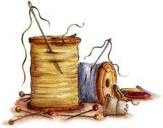 Mis Laminas para Decoupage (pág. 363) | Aprender manualidades es facilisimo.com
