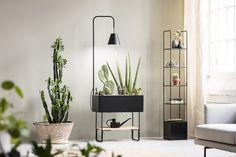 Modular furniture Logo - Furniture For Plants By Pentagon Design Simple Furniture, Art Deco Furniture, Furniture Logo, Furniture Styles, Luxury Furniture, Furniture Design, Furniture Ideas, Futuristic Furniture, Furniture Removal