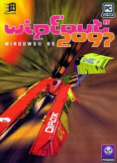 Wipeout 2097 Dice…