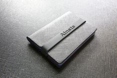 Limited Edition Ainste Evan wallet | Ainste™