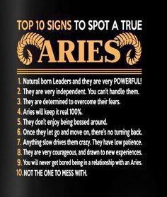 Alarming Details About Aries Horoscope Exposed – Horoscopes & Astrology Zodiac Star Signs Aries Zodiac Facts, Aries And Sagittarius, Aries Traits, Aries Love, Aries Astrology, Aries Quotes, Aries Sign, Aries Horoscope, Sayings