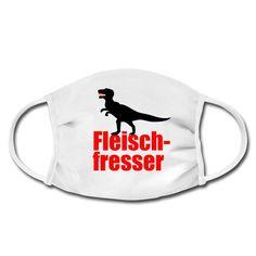 Für alle Fans von Fleischgerichten! Shirt Designs, Fans, Shirts, Protective Mask, Dress Shirts, Shirt