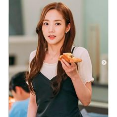 What's Wrong With Secretary Kim Park Min Young Inspired Necklace 003 Korean Accessories, Lee Young, Handsome Korean Actors, Park Min Young, Size Zero, Korean Fashion Trends, Korean Actresses, Young Fashion, Korean Celebrities