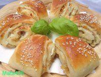Online bazar a rodinný inzertný server Salmon Burgers, Bagel, Hamburger, Snacks, Meals, Chicken, Ethnic Recipes, Hampers, Flaky Pastry