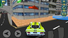 Get ready for Extreme Racing Car Driving. As you drive your vehicle around the city dodging various other travelers on the road stay alert because street racers can suddenly jump on you to contest with you to race you. The traffic is really dangerous and can get in your way and hit you. Racing is the new fever so choose the cars which suit you and get into the games. The game opponents have drove their car out now it's your turn. These games are designed to test your abilities and skills in…