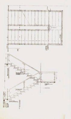 Arne Jacobsen 1902-1971 Rødovre Town Hall...1952-56