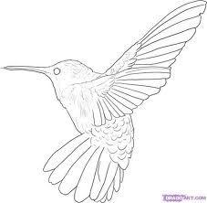 inkspired musings: Beautiful Birds |Hummingbird Nest Coloring Page