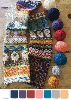 38 Best Ideas For Knitting Fair Isle Fun - Knitting for beginners,Knitting patterns,Knitting projects,Knitting cowl,Knitting blanket Knitting Projects, Crochet Projects, Knitting Tutorials, Sewing Projects, Fair Isle Pattern, Knitting Charts, Free Knitting, Knitting Beginners, Finger Knitting
