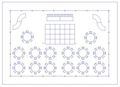 1000 images about barn weddings floor plans on for Wedding reception floor plan
