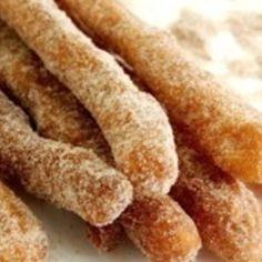 King Arthur Unbleached All-Purpose Flour® Churros Recipe | Just A Pinch Recipes
