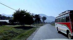 By Road Pokhara To Kathmandu 05