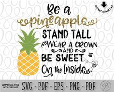 Summer Svg, DXF, PNG EPS cut file, Summer cut file, Svg files, Silhouette cut file from BrittanysSDesigns on Etsy Studio