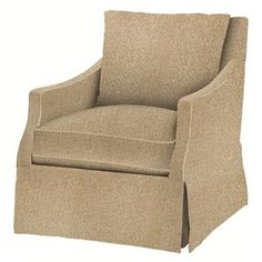 Bernhardt Upholstered Accents Reagan Swivel Chair with Track Arms - Dream Home Furniture - Uph - Swivel Chair Buford, Roswell, Kennesaw, Atlanta, Marietta, Sandy Springs, and Alpharetta