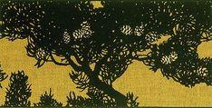 Arts and Crafts Frieze Wallpaper | Arts and Crafts border