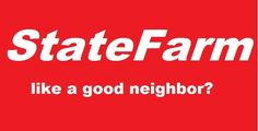 State Farm to Families of Vaccine Damaged Children: We Dont Need Your Business.