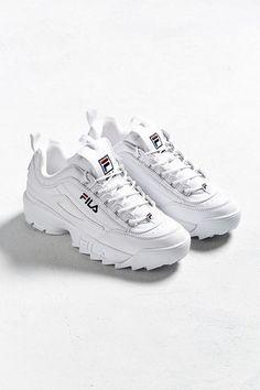 c45bf7e02 FILA Disruptor II Sneaker - Santos Sneakers  Sneakers Zapatillas Fila  Hombre