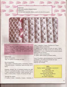 tejidos para bebes paso a paso Baby Sweaters, Pot Holders, Knitting, Meme, How To Knit, Crochet Clothes, Knitting And Crocheting, Diy, Happy Art