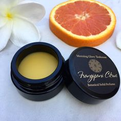 A personal favorite from my Etsy shop https://www.etsy.com/listing/481597376/frangipani-citrus-botanical-solid