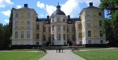 Finspång Palace, Finspång, Sweden.