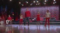 I Lived  (Glee version) Finale