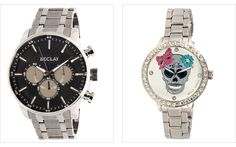 catalogo general 2 2016_ cristian lay_relojes Rolex Watches, Accessories, Jewellery Making, Silver, Jewels, Christians, Watch