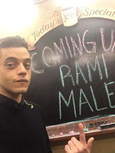 rami malek for mr. robot on 'morning joe'