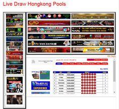 hongkong pools (hongkongpoolsblue) on Pinterest