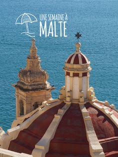 A family week in Malta - Holiday Vibes Malta Holiday, Road Trip, Malta Gozo, Destinations, Voyage Europe, Beach Trip, Beach Travel, Mediterranean Sea, Travel With Kids