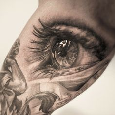 The details are awesome  #tattoo #art