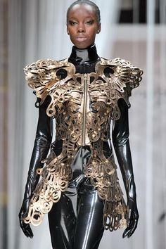 fashion metal - Cerca con Google